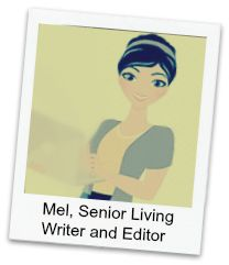 Senior Care Writers