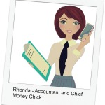 Rhonda the Accountant